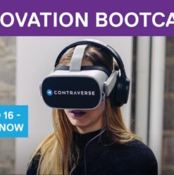 Ryerson University Holds Online and On-Ground Innovation Bootcamp