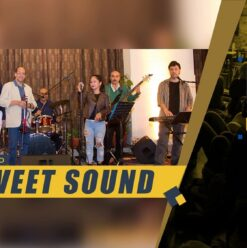 Sweet Sound at ROOM Art Space New Cairo
