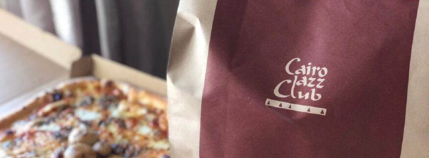 Cairo Jazz Club 610: Get the Culinary Experience at Home