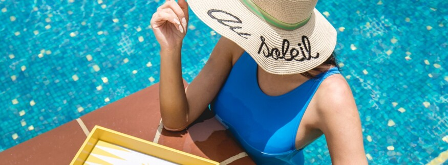 """Chase an Endless Summer with Le Méridien Cairo Airport's Global """"Au Soleil"""" Summer Campaign"""