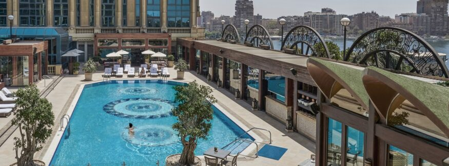 Summer Fiesta at Four Seasons Hotel Cairo at The First Residence