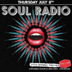 Soul Radio at The Tap East