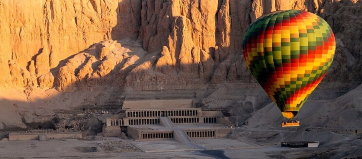 8 Egyptian Cities Outside Cairo to Visit During Eid