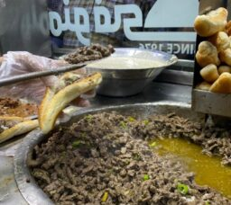Ezz El Menoufy: Where It All Started vs the Newest Maadi Branch