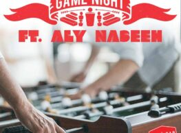 Game Night ft. Aly Nabeeh at The Tap West