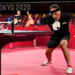 Egypt Wins Hearts and Medals at Tokyo Paralympics