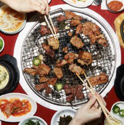 Your Ultimate Guide to Korean Restaurants in Cairo