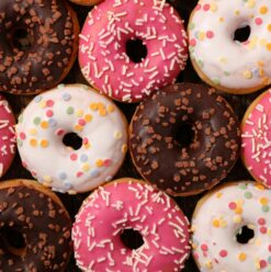 Doughnut Guide: 7 Places in Cairo to Revel in Sugar-Glazed Delights