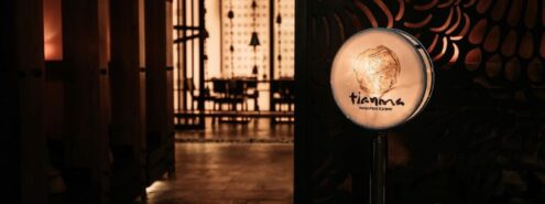 A Culinary Journey to Singapore at Tianma The Singaporean Restaurant