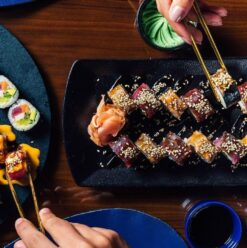 TWO Restaurant: A New Brunch Experience in Madinaty Golf Club