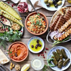Your Ultimate Turkish Cuisine Guide Around Cairo