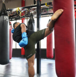 Crank Up Your Combat Skills with These 6 Martial Arts Gyms in Cairo