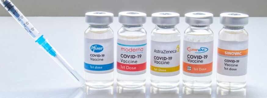COVID-19 in Egypt: Almost 700 Centres Will Offer Same-Day Vaccination!