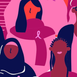 Breast Cancer Awareness: Self-Exams and Mammograms