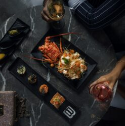Bullona Takes Fine-Dining in Cairo to the Next Level with Brand New Menu Creations