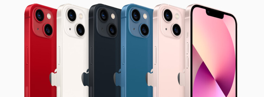 5 Ways This Year's iPhone 13 is Different From its Predecessor