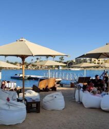Your Ultimate Breakfast Spots Guide: Gouna Edition
