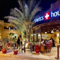 8 Speciality Restaurants Around Gouna To Try Out This Season