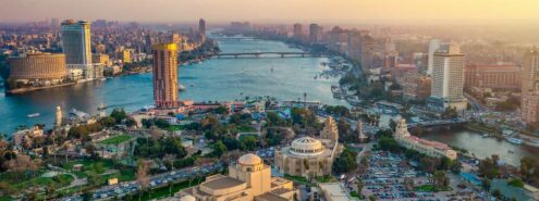 Perfect Activities for Fall in Cairo
