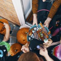 Ghouls, Goblins and Ghosts: Halloweekend in the City