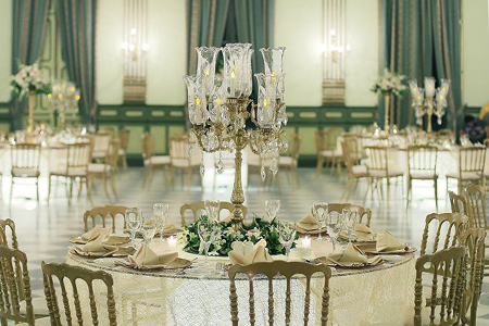Weddings In Cairo 10 Wedding Planners In Egypt That Can Make Your