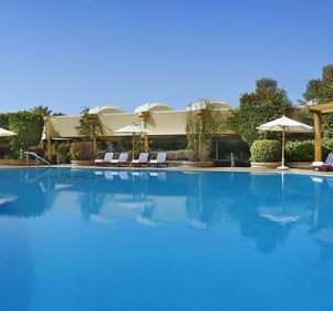 Eight Awesome Swimming Pool Day-Use Getaways in Cairo