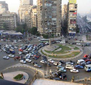 دليل المواصلات العامة والخاصة في القاهرة