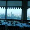 مطعم البرج الدوار 360: أكل حلو مع منظر بانورامي في الزمالك