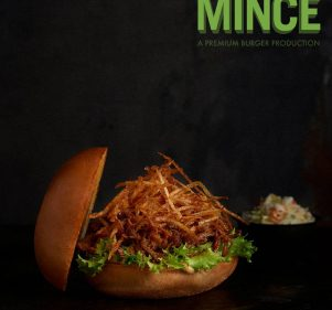 Five Awesome New Additions to the Mince Menu