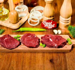Neat Meat: 5 Reasons You'll Never Want to Use a Normal Butcher Ever Again