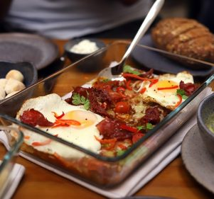 Frank & Co: Outstanding Experience at Maadi's Newest Restaurant