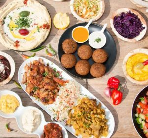 Hit These Restaurants for a Delicious Ramadan Iftar