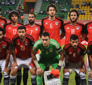 Google Commemorates Egypt's Match Against Russia in the Coolest Way