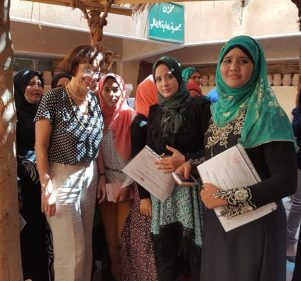 """The Embassy of the Czech Republic in Cairo Is Accepting Submissions for Their """"Women of Egypt"""" Photo Contest"""
