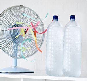 ما عندكش تكييف؟ نصائح للحفاظ على برودة بيتك أهمها وضع الملايات في الثلاجة