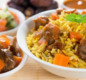 6 مطاعم في القاهرة بيقدموا أحلى أكل شرقي