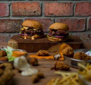 Cairo's Best Burger Spots!