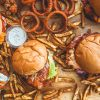 Satisfy All Your Guilty Pleasures at Cairo's Best Fast Food Spots