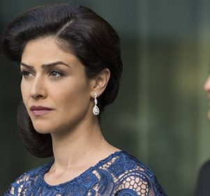 These Netflix Originals Feature a Number of Middle Eastern Actors