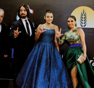 Meet the Local Fashion Designers Behind Some of CIFF's Red Carpet Looks