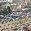 بسبب المترو… إغلاق شارع جامعة الدول جزئيًا لمدة 3 سنين