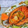 Blue El Mrakby: Reasonably Priced & Delicious Seafood in Sheikh Zayed