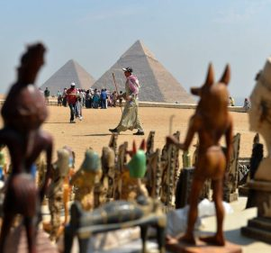 A Major Boost Is Coming to the Egyptian Tourism Industry!
