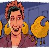 Google Celebrates Mary Mounib, and Here Are Six Things You Didn't Know About Her