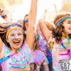 Everything You Need to Know About Egypt's Very First Color Run!