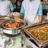 Ayadina: Outstanding Iftar Buffet