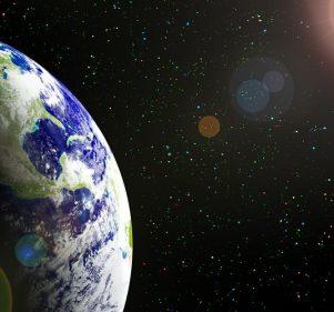 """فيديو مصري للكرة الأرضية بتقنية """"فور كي"""" لأول مرة في العالم"""