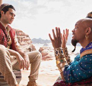 فيلم Aladdin: العرب مش هنود.. يا ديزني!