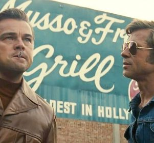 Once Upon a Time in Hollywood: Won't Appeal to the Masses, But…