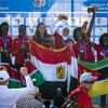 Egypt Currently Ranks First in African Games 2019 with 188 Medals ‎